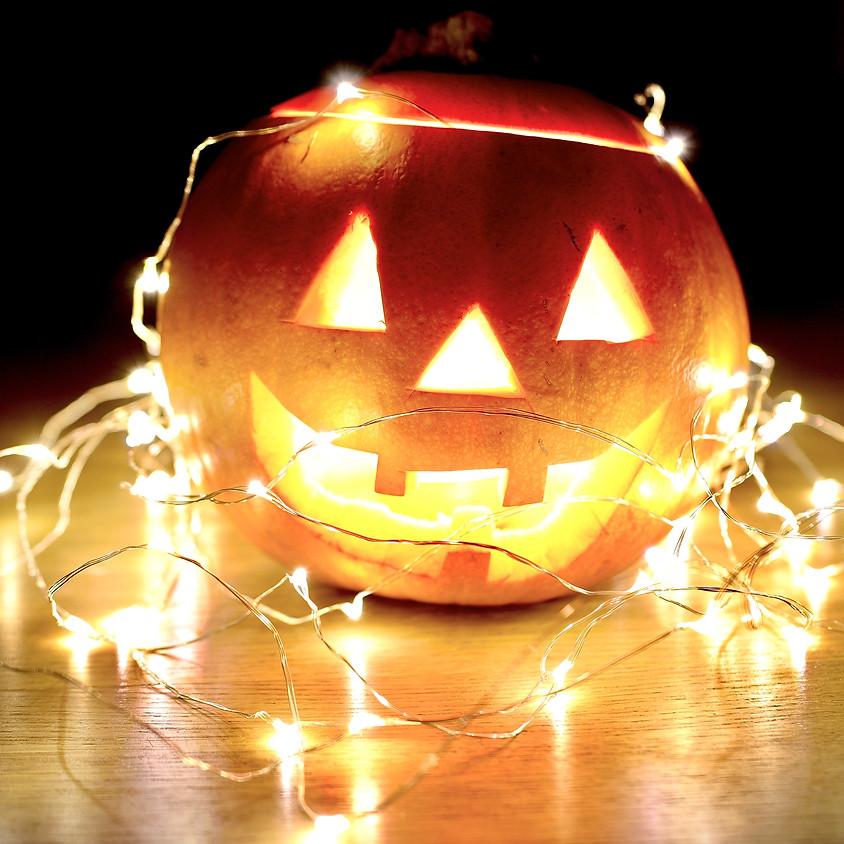 Halloween desde el Hemisferio Sur - Libre y gratuito
