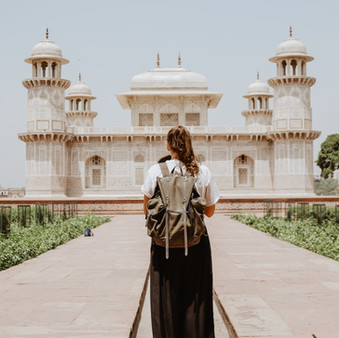 Challenges faced by girls travelling alone in India