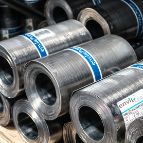 Steel & Manufacturing