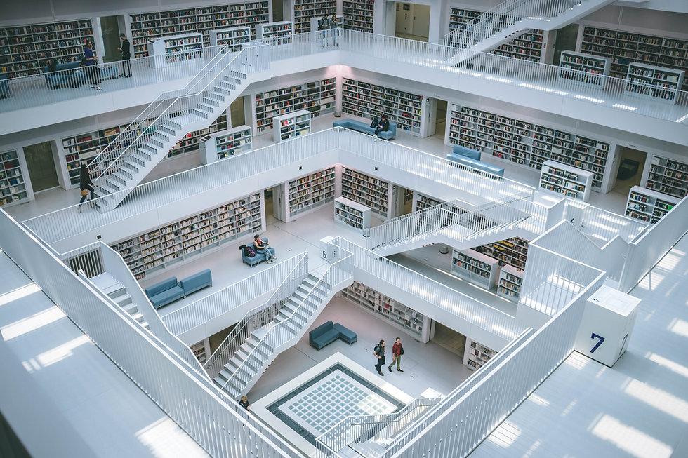 Bibliothèque RFID