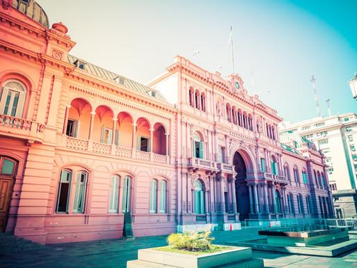 Quick Travel Guide | Argentina
