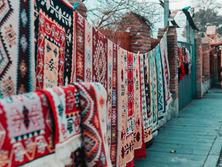 Etsy support sessions for Georgian artisans