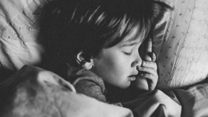 הפרעת קשב וריכוז והפרעות שינה בקרב ילדים - חלק א׳