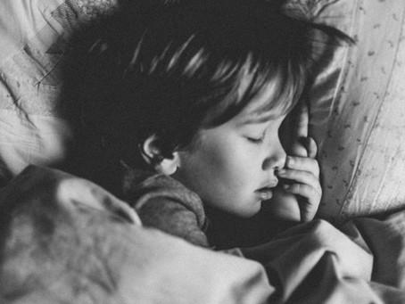 רגע לפני השינה