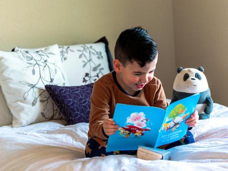 """10 ιδέες για να αγαπήσουν τα παιδιά την ανάγνωση!!Γιάννης Μπούγος, Ψυχολόγος Δ/ντής """"Σύναψις"""""""