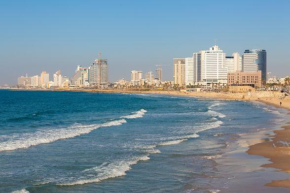 יום כיף בתל אביב | דרך ארץ