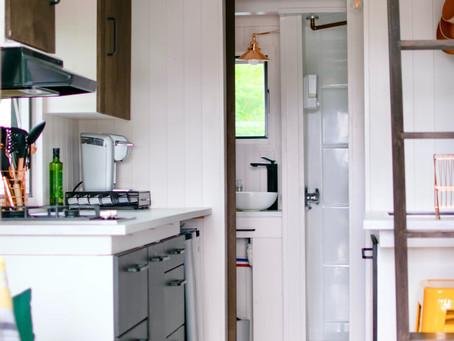Tiny Homes Interior Design