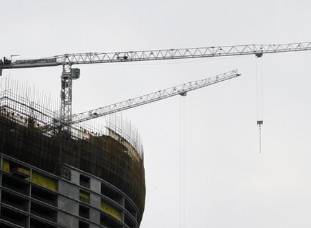 Factors influencing commercial property market - what investors should consider