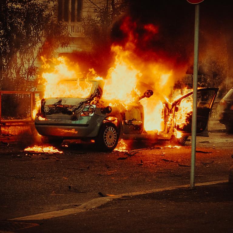 Hur stoppar vi våldsbejakande extremism?