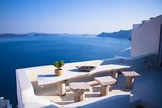 Greek Islands - Honeymoon Project