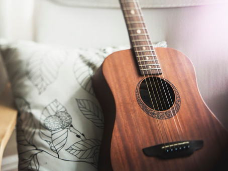 The Music Between Us Reading Guide for Your Book Club