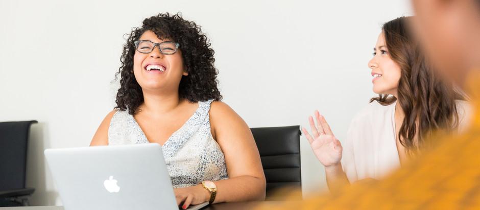 Frauen in Führung: 5 Gründe warum wir authentisch sein dürfen