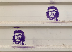 Why Are Young People Obsessed With Che Guevara?