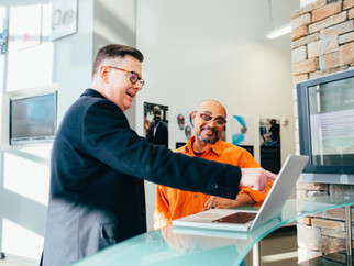 5 ways to streamline and energize your sales process