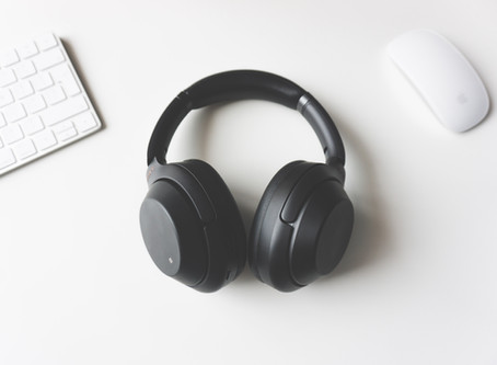 5 Podcasts for Writers