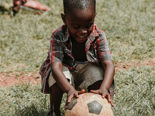 Sports for Development and Peace