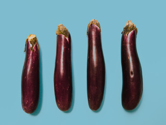 Recette Purée d'aubergine facile, façon Zaalouk