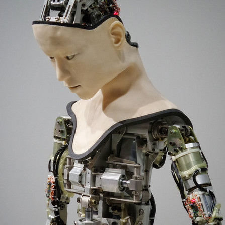 Can artificial intelligence be regulated? Perhaps not.