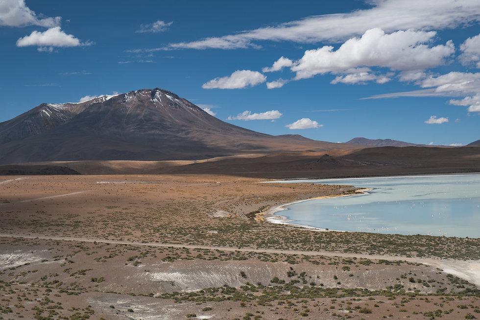 Ascension volcan Uturuncu
