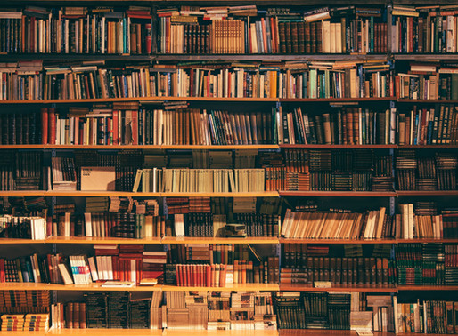 5 Books to Skyrocket Your Personal Growth