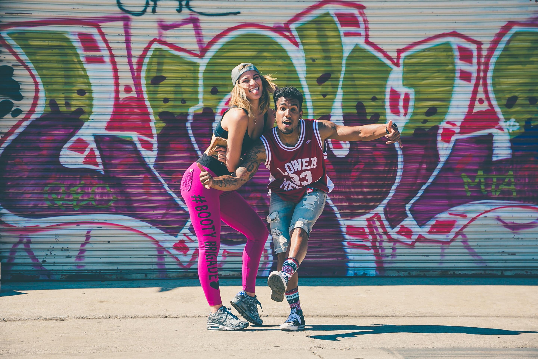 6:15-7:00 Hip Hop (Mon & Wed)