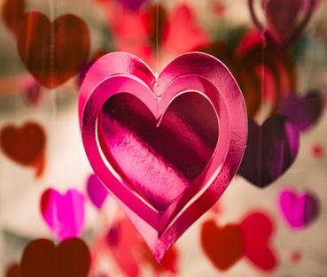 heart loving yourself