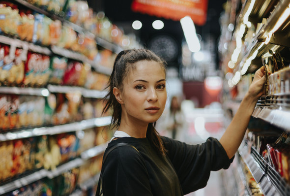 Robeco Global Consumer trends