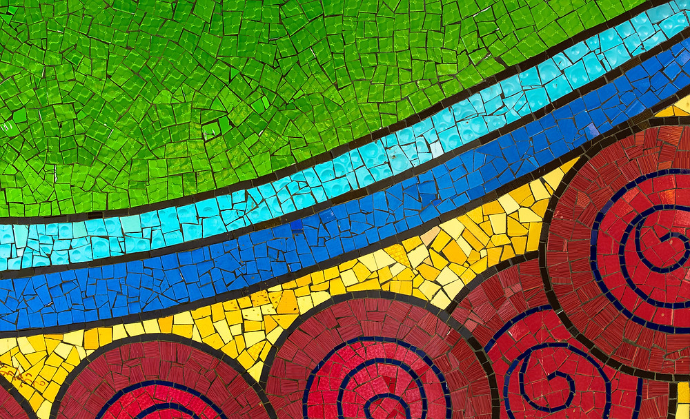 Fraser Coast Rgion Mosaic Art Class, Learn a new skill, Share your own knowledge.