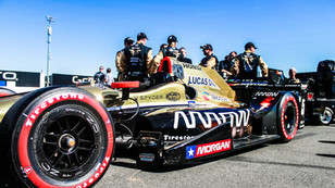 Formula E: Mercedes & Jaguar Share The Spoils in Saudi Arabia