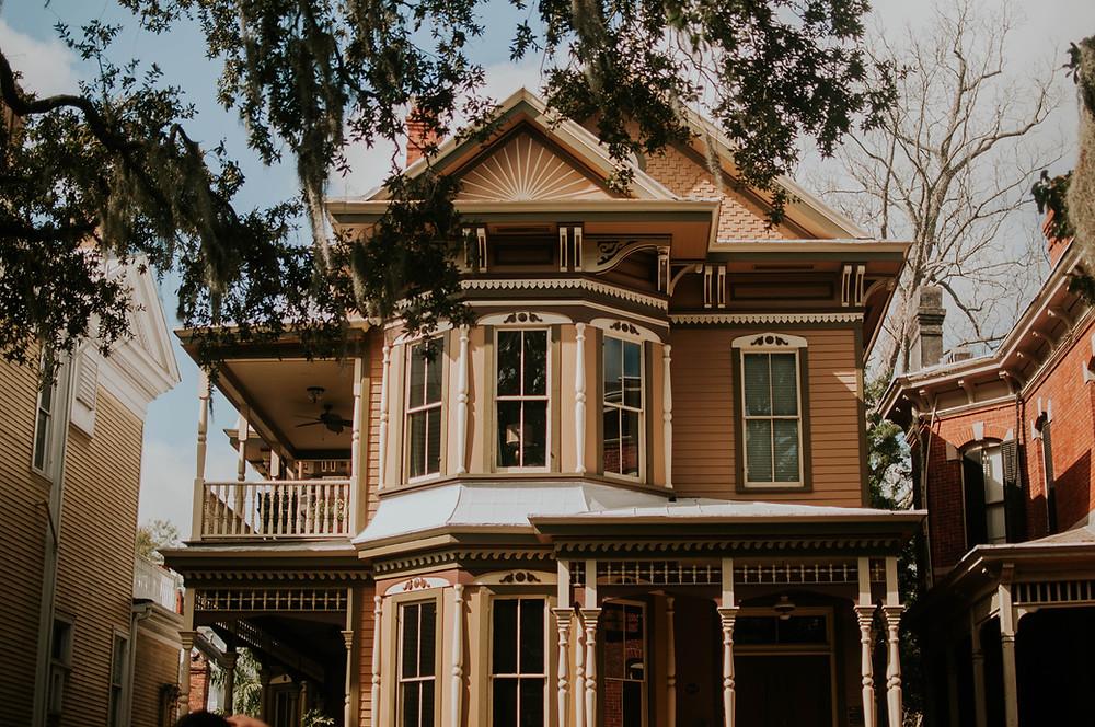 Savannah, GA Real Estate