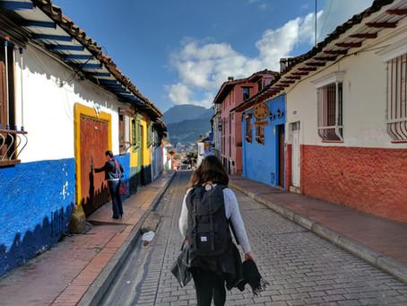 Colombia  y Ecuador  crean nueva ruta turística conjunta