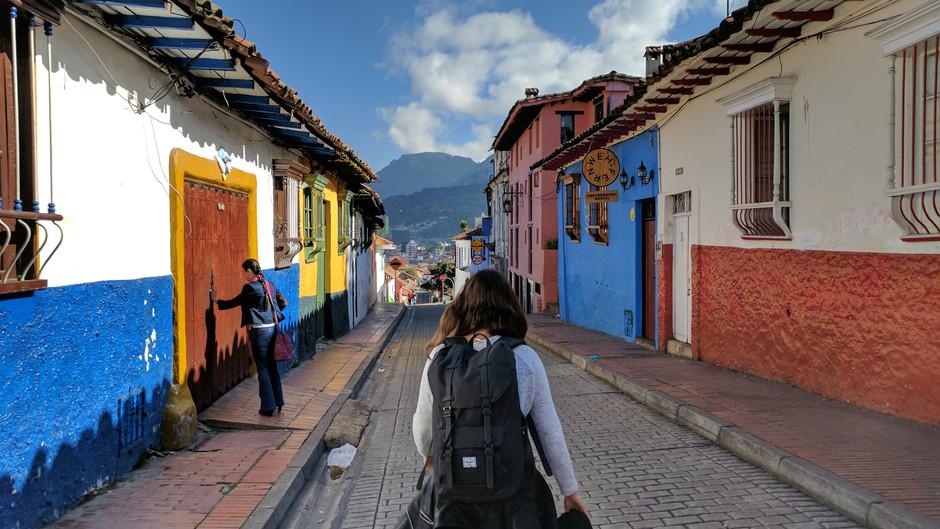 Víza na dlhodobý alebo trvalý pobyt v Kolumbii