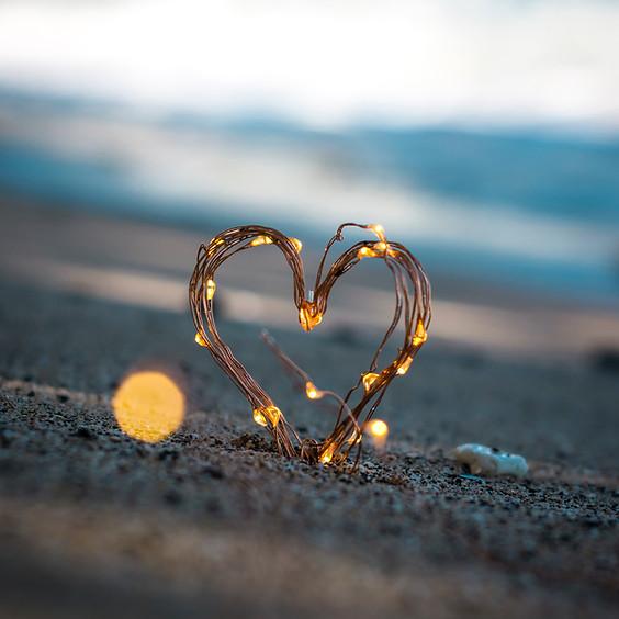 Taller de Vida Consciente - Corazón, creatividad y manifestación, mapas de Vida.