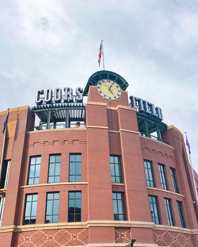 Rockies Opening Day: Hope Springs Eternal for Colorado's Baseball Fans