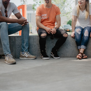 What Discipleship Looks like in Small Groups