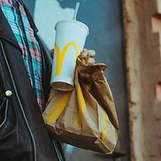 McDonalds St. Clair