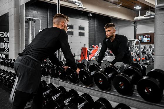 Weightlifting Boomerang Effect