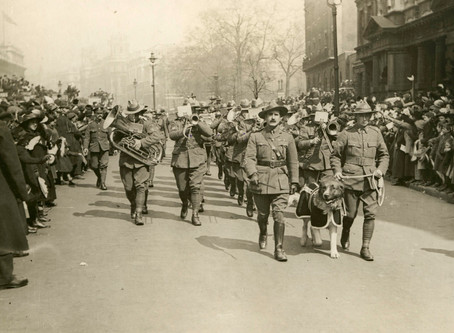 A Post-ANZAC Day Reflection