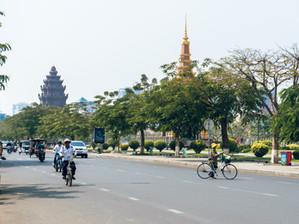 Actualités & Économie : La stabilité macroéconomique et financière du Cambodge semble maintenue