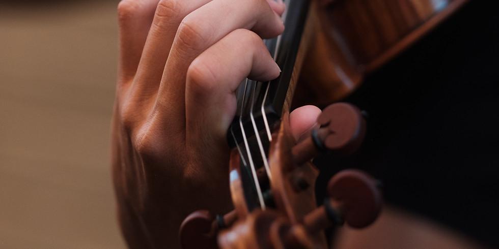 Viiuli mängud 22