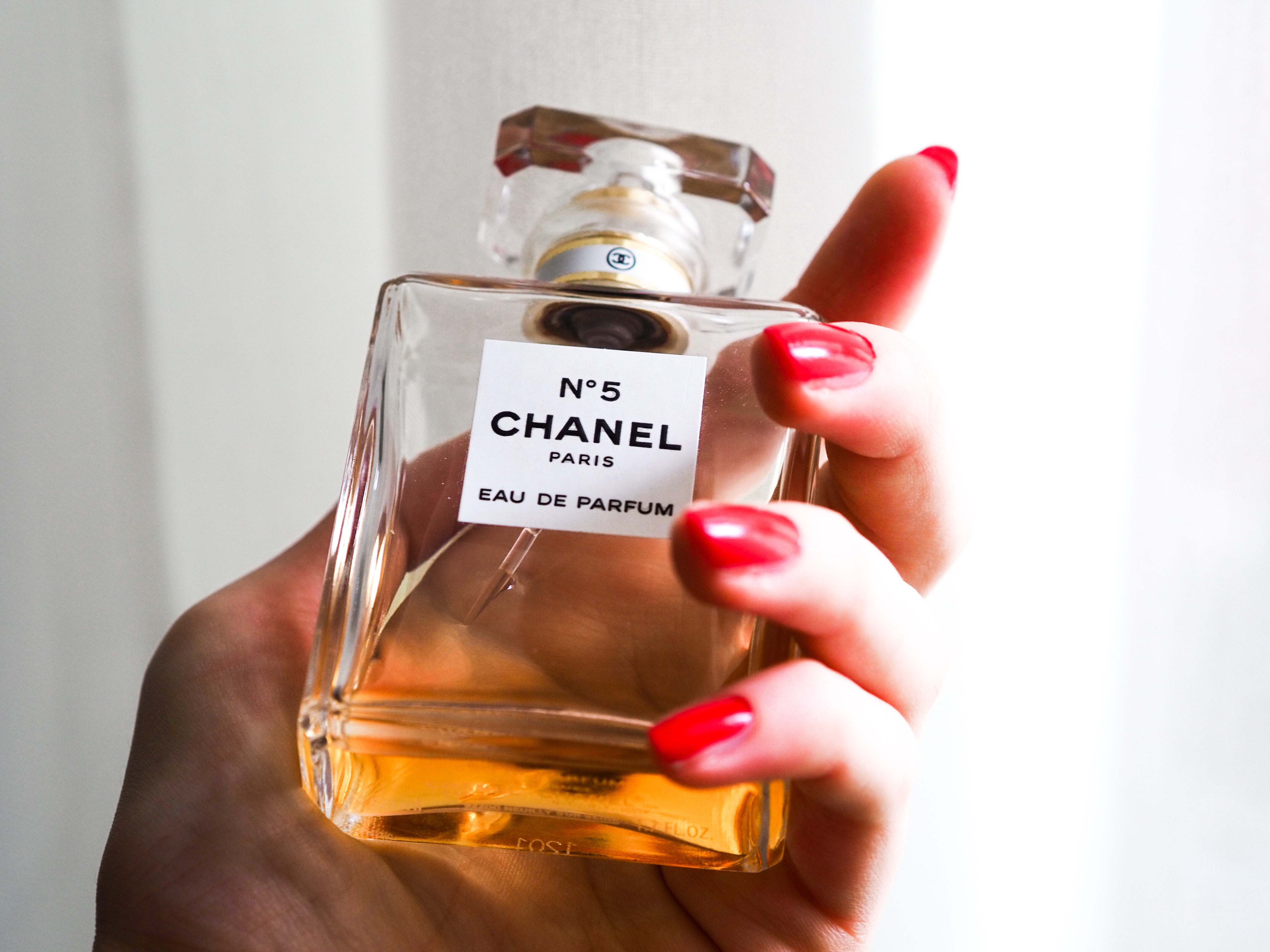 Online Perfume Course