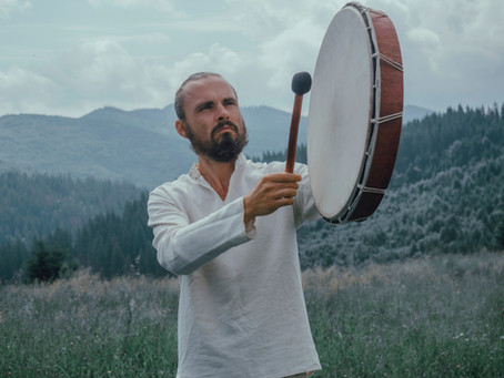 Oceans of Sound: What is a Sound Bath?