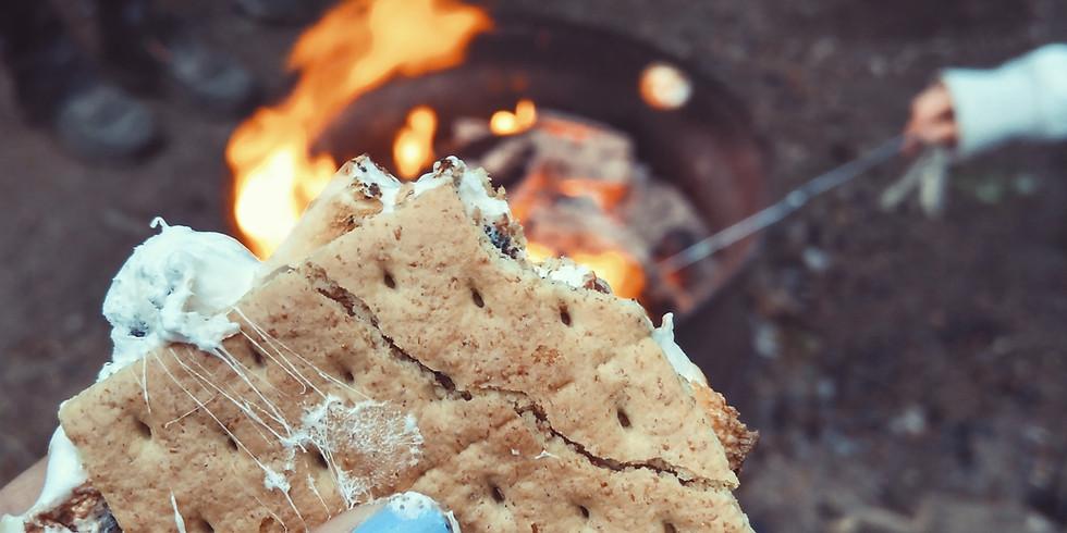Camp Cedar Fall Camp!!!