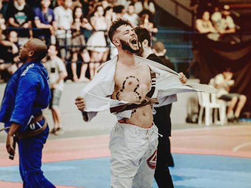 Athleticism Vs Jiu Jitsu?? Who would win? Anonymous White Belt Article #5