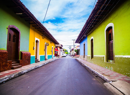 Resources for Women Traveling in Nicaragua