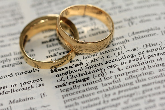 Marriage Officiation