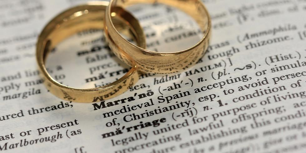 Strengths in Marriage Workshop - Branson