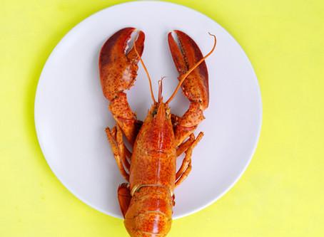 Red Lobster Fundraiser Night