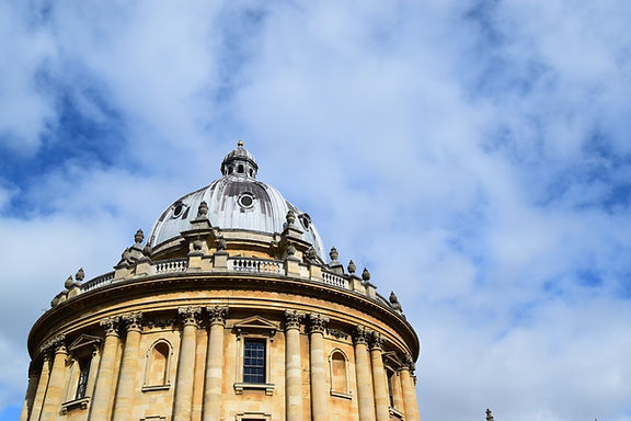 A Love Letter to Oxford