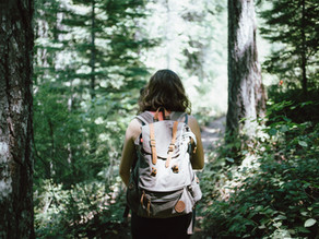 7 Reasons To Travel Alone